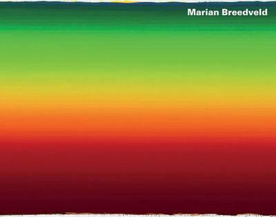 Marian Breedveld: Monograph (Hardback)