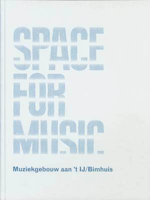 Space for Music (Hardback)