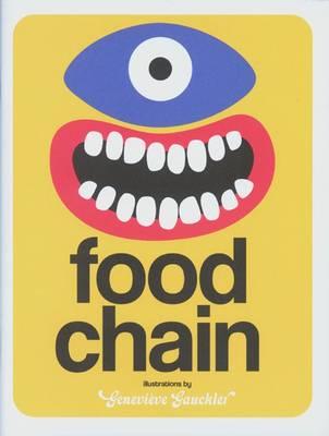 Genevieve Gauckler: Food Chain (Paperback)