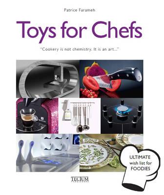 Toys for Chefs (Hardback)