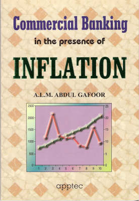 Commercial Banking in the Presence of Inflation (Paperback)