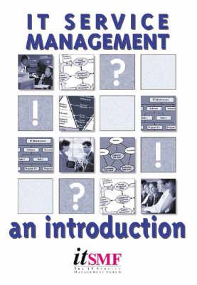 It Service Management (Paperback)