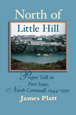 North of Little Hill (Paperback)