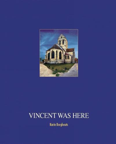 Vincent was here (Hardback)