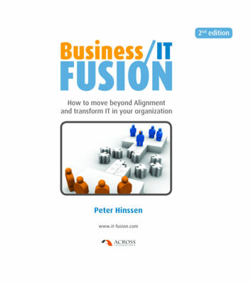 Business/IT Fusion (Paperback)