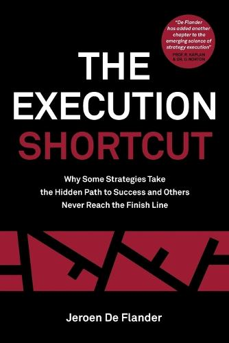 The Execution Shortcut (Paperback)