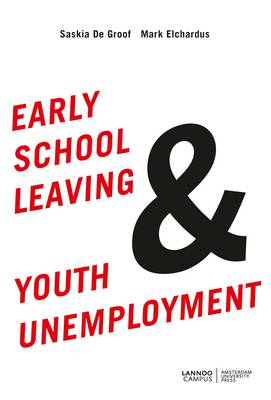 Early School Leaving & Youth Unemployment (Paperback)