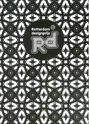 Rotterdam Design Prize '09 (Paperback)