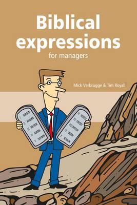 Biblical Expressions for Managers (Paperback)