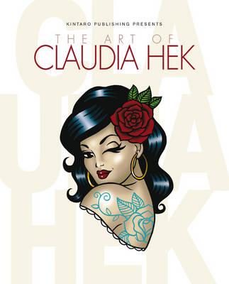 Art of Claudia Hek (Paperback)