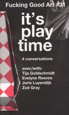 It's Play Time 4 - Conversations (Paperback)