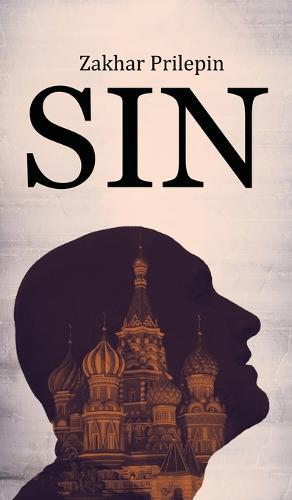 Sin (Hardback)