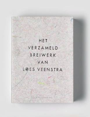 Christien Meindertsma - the Collected Knitting of Loes Veenstra (Paperback)