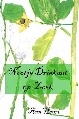 Nootje Driekant Op Zoek (Paperback)