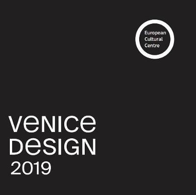 VENICE DESIGN 2019 (Hardback)