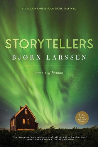 Storytellers (Paperback)