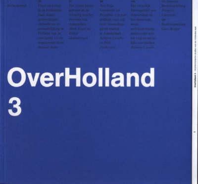 OverHolland: No. 3 (Paperback)