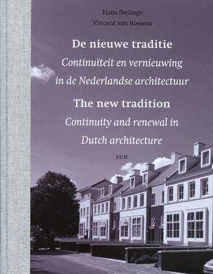 The New Tradition (Paperback)