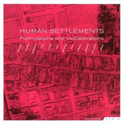 Human Settlements (Paperback)