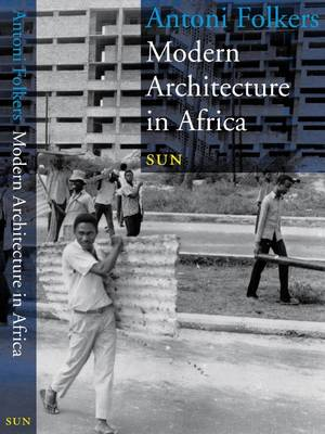 Modern Architecture in Africa (Paperback)