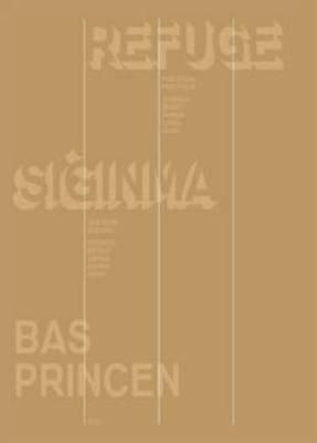 Bas Princen: Five Cities - Istanbul, Beirut, Amman, Cairo, Dubai (Paperback)