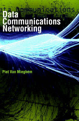 Data Communications Networking (Hardback)