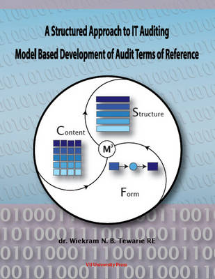 Structured Approach to IT Auditing: Model Based Development of Audit Terms of Reference (Paperback)