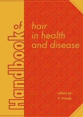 Handbook of Hair in Health and Disease - Human Health Handbooks 1 (Hardback)