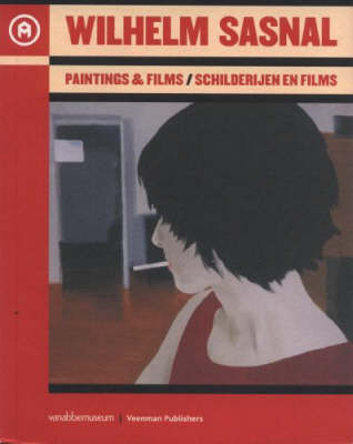 Wilhelm Sasnal: Paintings and Films (Paperback)