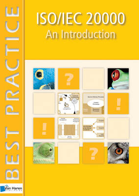 ISO/IEC 20000 an Introduction - Best Practice Series (Paperback)