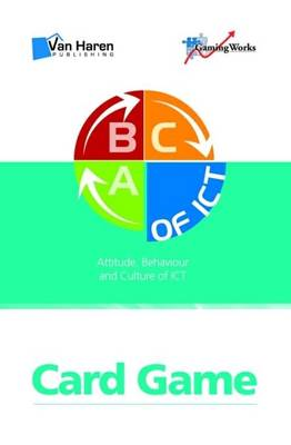 ABC of ICT Card Deck (Paperback)