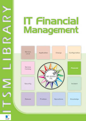 IT Financial Management: Best Practice - An Introduction (Paperback)