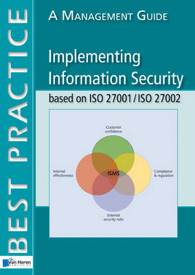 Implementing Information Security Based on ISO 27001/ISO 27002: A Management Guide (Paperback)