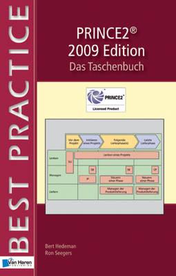 PRINCE2 - Das Taschenbuch 2009 - Best Practice Series (Paperback)