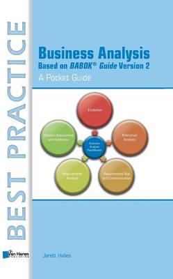Business Analysis Based on BABOK Guide Version 2 (Paperback)