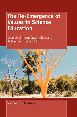 The Re-Emergence of Values in Science Education (Paperback)
