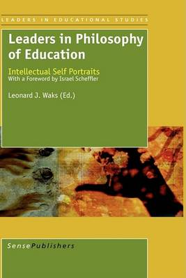 Leaders in Philosophy of Education (Paperback)