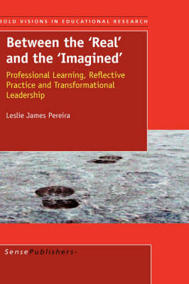 Between the 'Real' and the 'Imagined' - Bold Visions in Educational Research 22 (Hardback)