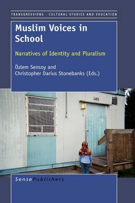 Muslim Voices in School (Paperback)