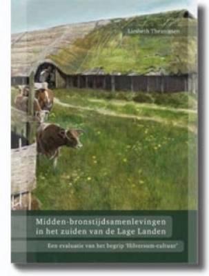 Midden-bronstijdsamenlevingen in het zuiden van de Lage Landen (Paperback)