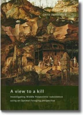 A view to a kill (Paperback)