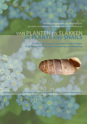 Of Plants and Snails (Paperback)