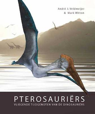 Pterosauriers (Paperback)