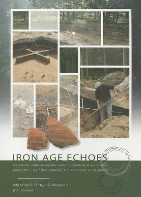 Iron Age Echoes (Paperback)