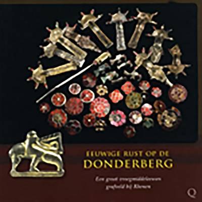 Eeuwige rust op de Donderberg (Paperback)