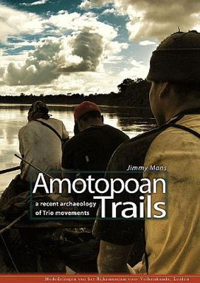 Amotopoan Trails (Paperback)