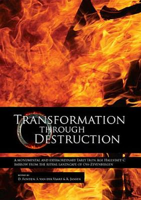 Transformation through Destruction (Paperback)