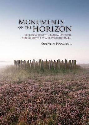 Monuments on the Horizon (Paperback)