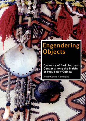 Engendering Objects (Paperback)