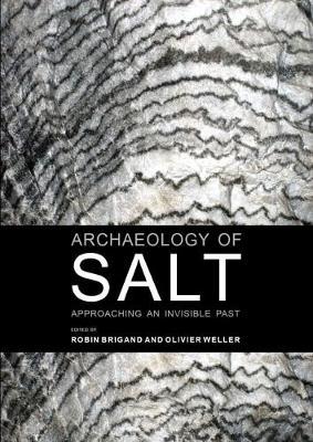 Archaeology of Salt (Paperback)